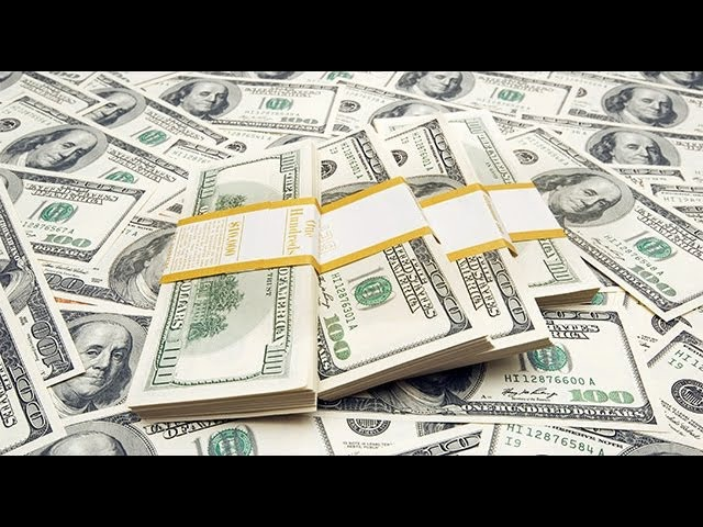Все о Деньгах часть 6 Химерика