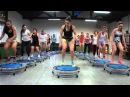 Aula de Jump, Prof Tici Ribeiro Lady Gaga