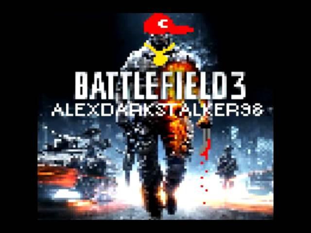 AleXDarkstalker98 - Батлфилд 3