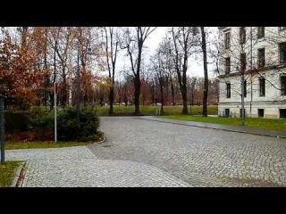 ГСВГ Дрезден, штаб 1гв ТА