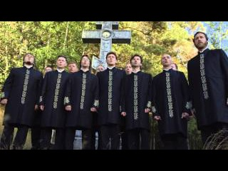 Хор Валаамского монастыря. Забытая Война. ролик -12мин.