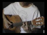 Concerto pour une voix. Saint-Preux. Beautiful guitar melody