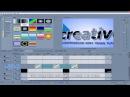 How to make Intro in Sony Vegas Pro Quick Elegant Intro non voice tutorial