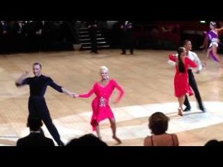 Ferdinando Iannaccone & Yulia Musikhina - Royal Albert Hall