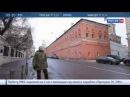 Облюбование Москвы Высоко Петровский монастырь Репортаж Р Рахматуллина