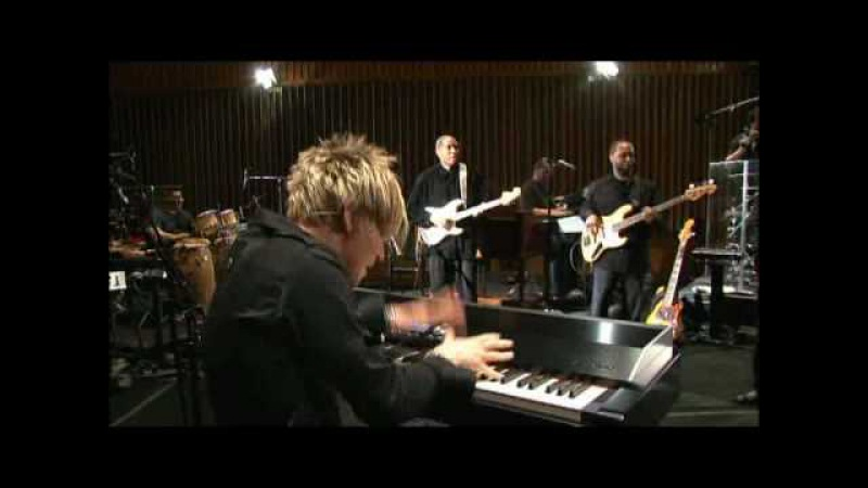 Brian Culbertson- Back in the Day So Good