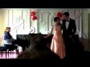 Дуэт Полины и Митруся из оперетты Холопка (А. Стрельников) - Завьялов Антон и Бахова Диана
