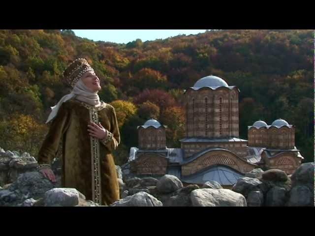 Песма светом кнезу Лазару светог владике Николаја