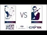 Warface CW �������� vs _.�������._(smoke power)