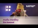 Mallu Medley Live Banned Music Mojo Season 3 KappaTV