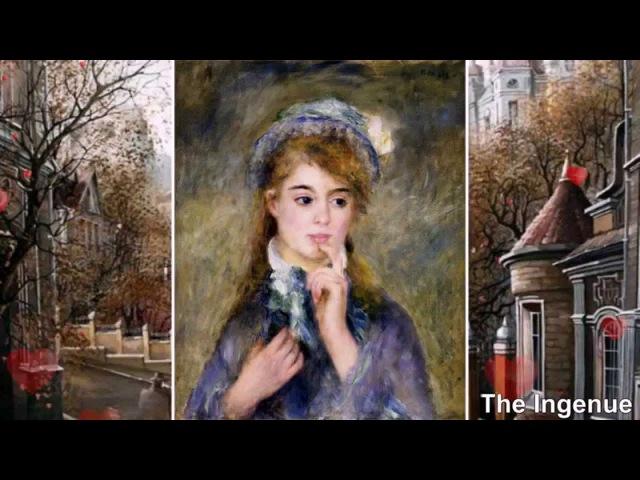 Картинная галерея -5 Живописец Пьер Огюст Ренуар Pierre Auguste Renoir 1841 1919