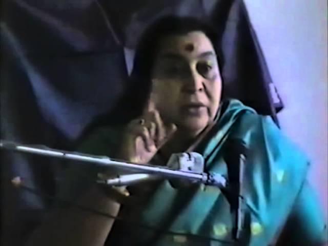 Пуджа шри МахаЛакшми 3 02 1984 г