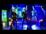 Jedward - Waterline (Ireland) 2012 Eurovision Song Contest Official Preview Video