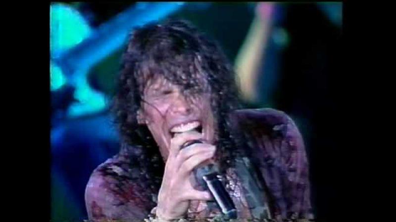 Aerosmith - Cryin´ - Hollywood Rock Festival, Rio de Janeiro 1994