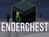 [Обзор Мода] Ender Chest [Minecraft PE]