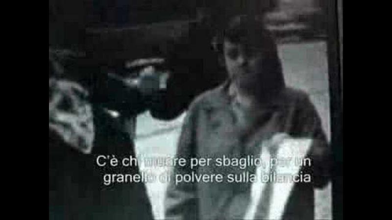 Jan Palach 1969 - Adamo
