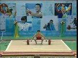 2014 Kazakh Cup Weightlifting 85kg Men