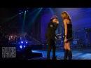Overboard (HD 3D) - Miley Cyrus Justin Bieber live at (ao vivo no) Madison Square Garden