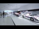 Visit the Porsche Museum in Stuttgart 2011 - музей Порше, Штутгарт, Баден-Вюртемберг