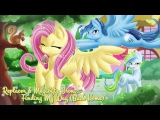 Replacer &amp Megabyte Brony - Finding My Way (Back Home)
