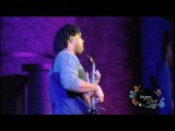Victor Wooten Performs Amazing Grace Live at The 2010 NAMM Show
