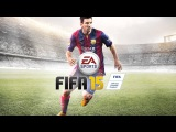 FIFA 15 Official Soundtrack Xuman - Lazy Cage