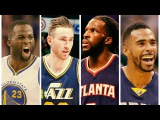 Top 10 Underrated NBA Players 2014 - 2015