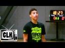 Derryck Thornton Workout - Duke Basketball - Point Guard Workout Basketball