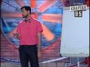 Бойцовский клуб 6 сезон выпуск 9й от 6-го августа 2013г - Человек и Скороход г. Смоленск