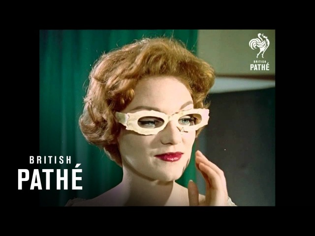 More Fab 1950s Spectacles