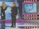 Emma Daumas &amp Serge Lama - je suis malade (Esp)