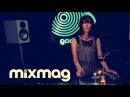 Guy Gerber Francesca Lombardo tech house DJ sets in The Lab LDN