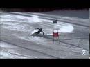 Ski slalom motivation - Ted Ligety. Deep power
