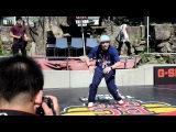 Red Bull BC One Cypher Taiwan 2012 - Kazuhiro (Japan)