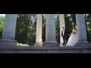 Свадьба в усадьбе Архангельское