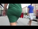 SEXY BLONDE !!! BIG ASS !!! Part One