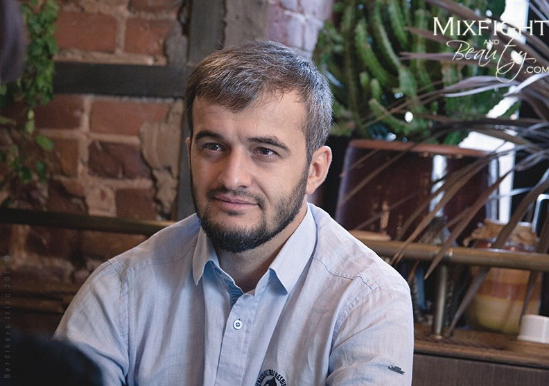 Гаджи Караев