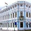 Посольство Беларуси в России
