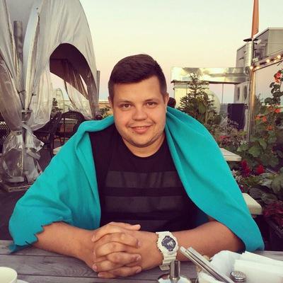 Илья Эсманов