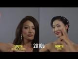 100 лет красоты за 1 минуту - Корея (Tiffany)