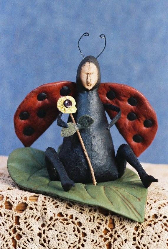 игрушка жук