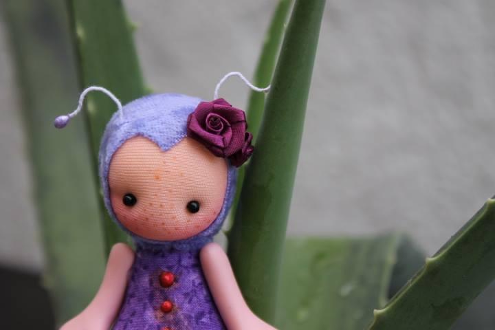 куклы букашки