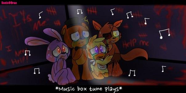 играть в игру 5 ночей с мишкой фредди