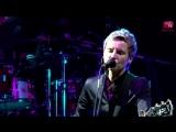 Сурганова и Оркестр - Не покидай @ Редкий концерт 2012