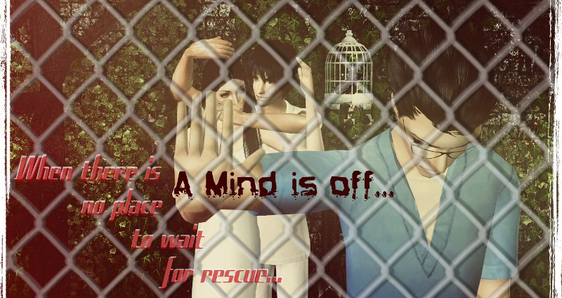 """A mind is off..."" PBshRZ79BeI"