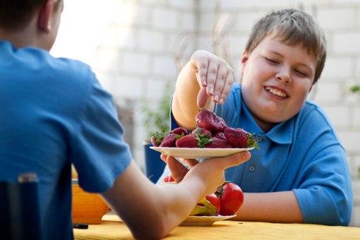 Çocuklarda Kilo Verme Yöntemleri Çocuklarda Kilo Nasıl Verilir
