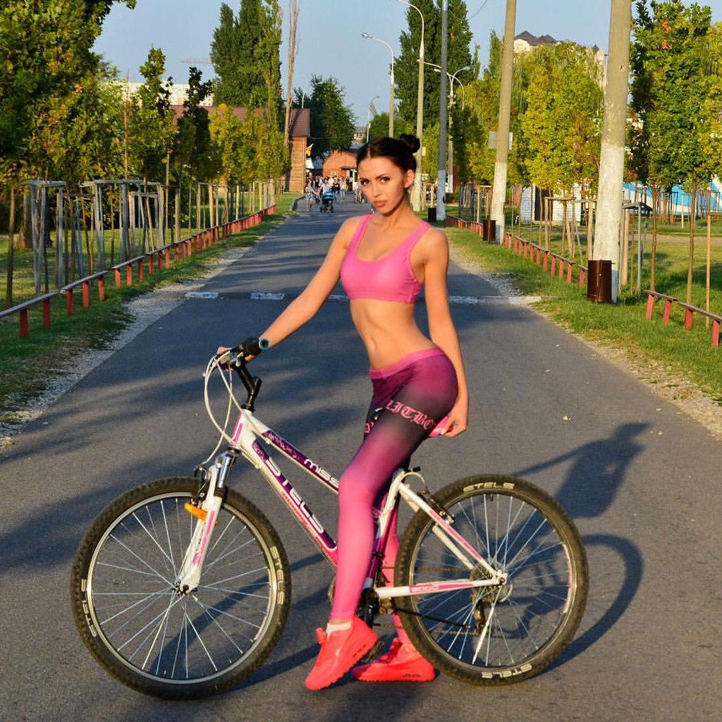 Екатерина Альба, Краснодар - фото №14