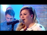 Келли Кларксон  Kelly Clarkson Invincible Live on This Morning 05 06 2015