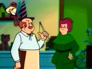 Новые приключения Скуби-Ду и Скрепи - смотреть онлайн мультфильм бесплатно все серии_0_1443283386940