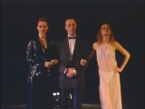 Михаил Булгаков. Мастер и Маргарита (спектакль)